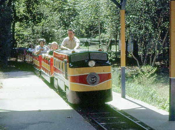 Tram Car For Sale
