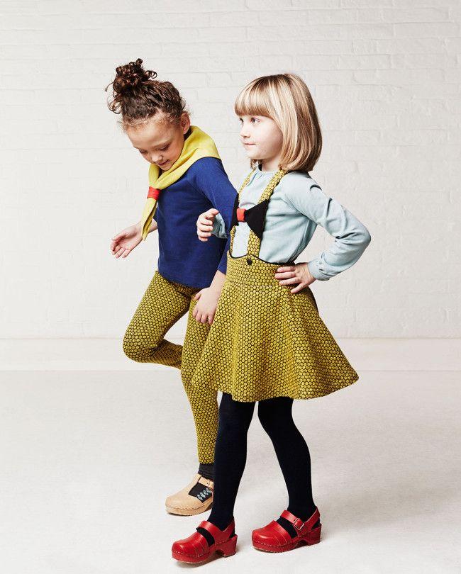 La mode décalée de RaspberryPlum | MilK - Le magazine de mode enfant