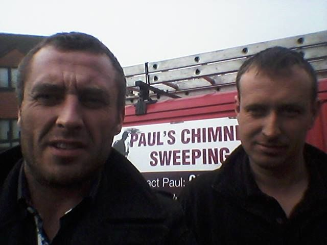 Getting the job done  Paul's property maintenance Limerick city - New client set up.  Increase your sales development/coaching program.  With this client we are required to help build the company both online and offline. We are just in the process of the set up stage which consists of   Read more: http://www.facebook.com/brandyouie