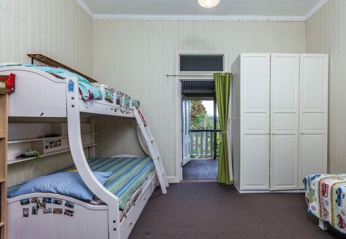 the bunk room pre purchase