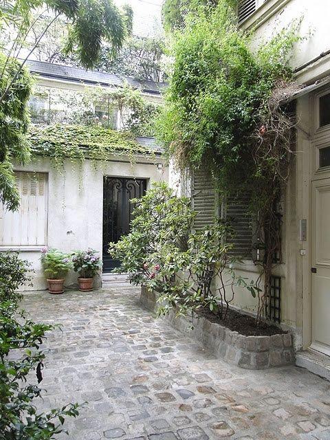 garden by mariantiss