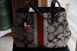 Available @ TrendTrunk.com COACH HANDBAG Bags. By COACH HANDBAG. Only $183.00!