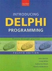 Introducing Delphi Programming 4th Edition