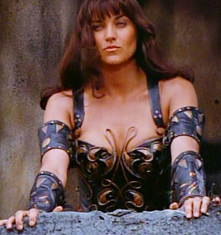 13 Best Sexy Warriors Images On Pinterest: 17 Best Images About Lucy Lawless On Pinterest