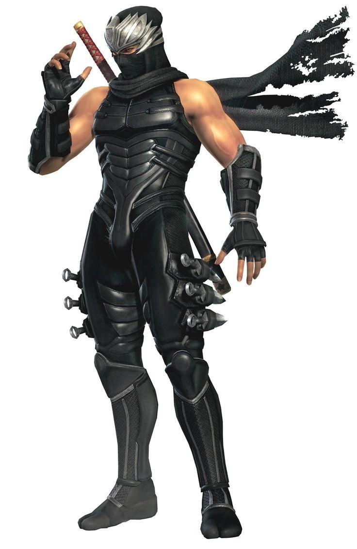 Ryu Hayabusa | Dead or Alive 5
