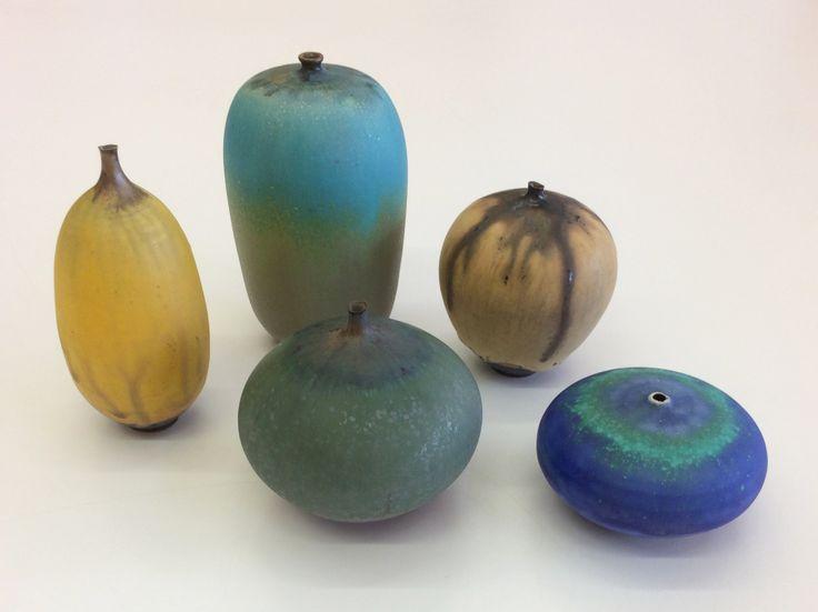 Rose Cabat-Felis, 1975, Ken Ferguson Teaching Collection, Kansas City Art Institute Ceramics Department
