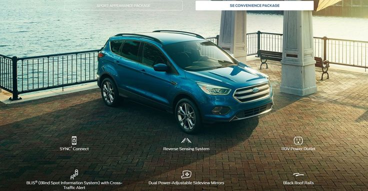 461 best ford suvs and crossovers images on pinterest dream cars