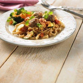 Opskrifter - Vi giver dig flere forslag til aftensmad her