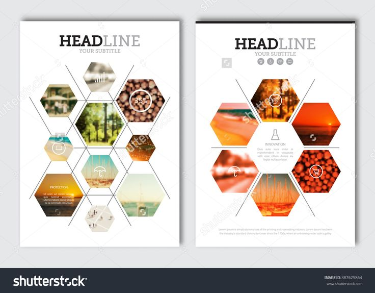9 best templates images on pinterest infographic brochure design business brochure design template vector flyer layout blur background with elements for magazine saigontimesfo