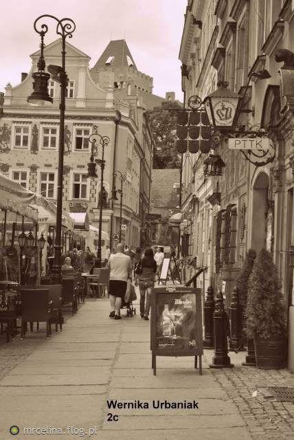 Zabytki Sandomierza | Szlaki