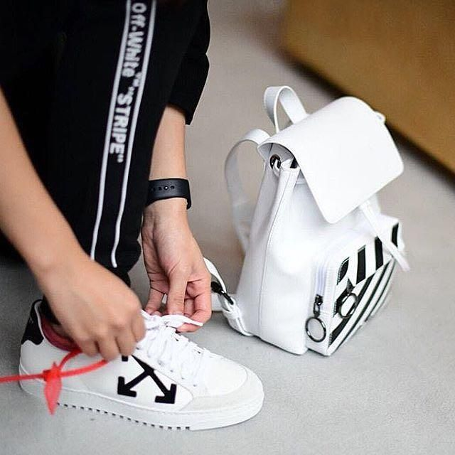 """Off-White™ """"carryover sneaker"""" and"""