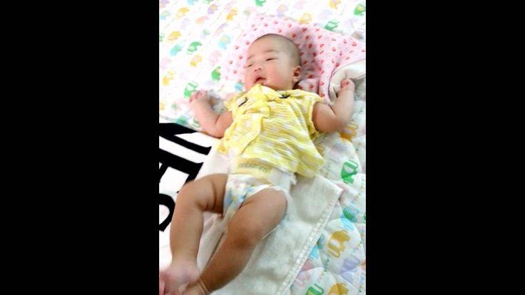 생후 4개월, 대박 웃긴 몸개그하는 아기 4 Months old baby, Funny Jackpot Body gag #애스타그램 #딸스타그램 #딸바보 #가족 #육아 #아빠 #엄마 #일상 #소통 #좋아요 #사랑 #love #cute #happy #girl #fun #smile #baby #family #life #kids #dad #mam #asmr