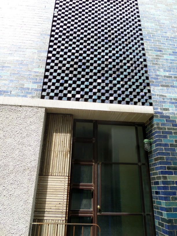 Exterior Cladding Systems: Glazed Brick - Google Search