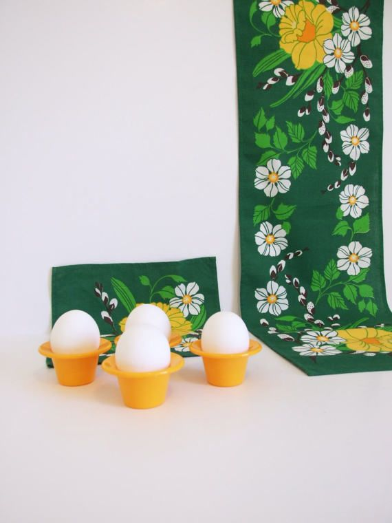 Set of breakfast FORCE GNISTA Sweden four Spi egg por tiendanordica