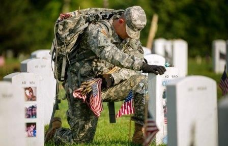 Thank You Memorial Day Text Message For Whatsapp Facebook