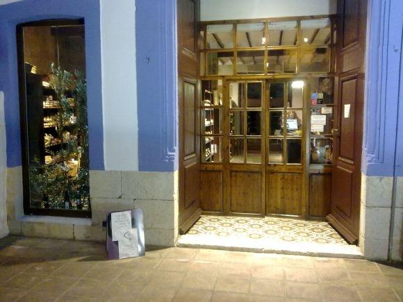 El celler de la marina | EL CELLER DE LA MARINA, VINOS DE LA TIERRA Y PRODUCTOS ARTESANOS