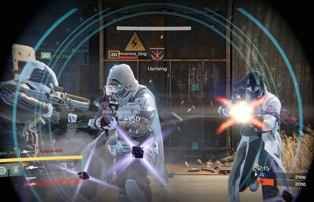 Destiny - Update 1.0.1 Update Notes Revealed // Day One patch notes in the link peeps!  #Destiny #Patch #Bungie