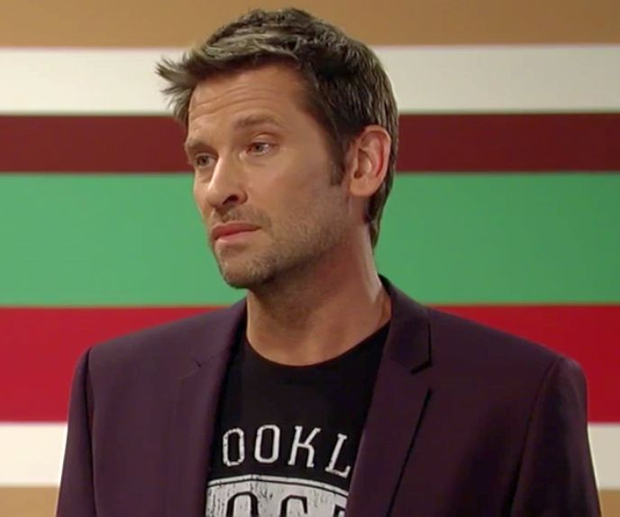 Image result for roger howarth on general hospital gh