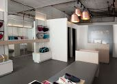 Team m8 Retail Design. Darlinghurst Sydney. 2013 By Studio ia Interior Design.