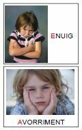 DianaEducació: vivències i recursos: Vocabulari Emocions i Sentiments 2