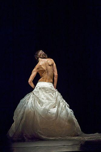 Festival Danza Estate 2013 Traviata