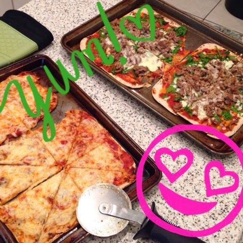 REAL Results - Lori Miggins: Pizza on the 21 day FIX!?!?!