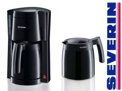 Ekspres przelewowy do kawy Severin KA9234 8 kaw