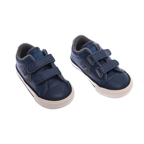 Βρεφικά παπούτσια Star Player μπλε - CONVERSE (1403513) | Factory Outlet