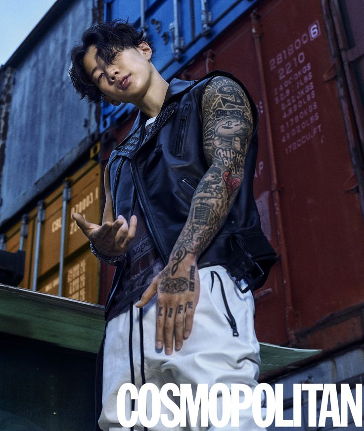 Jay Park music - Listen Free on Jango Pictures, Videos
