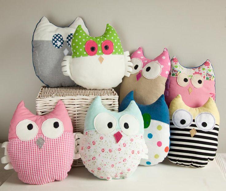 poduszka sowa - Szukaj w Google