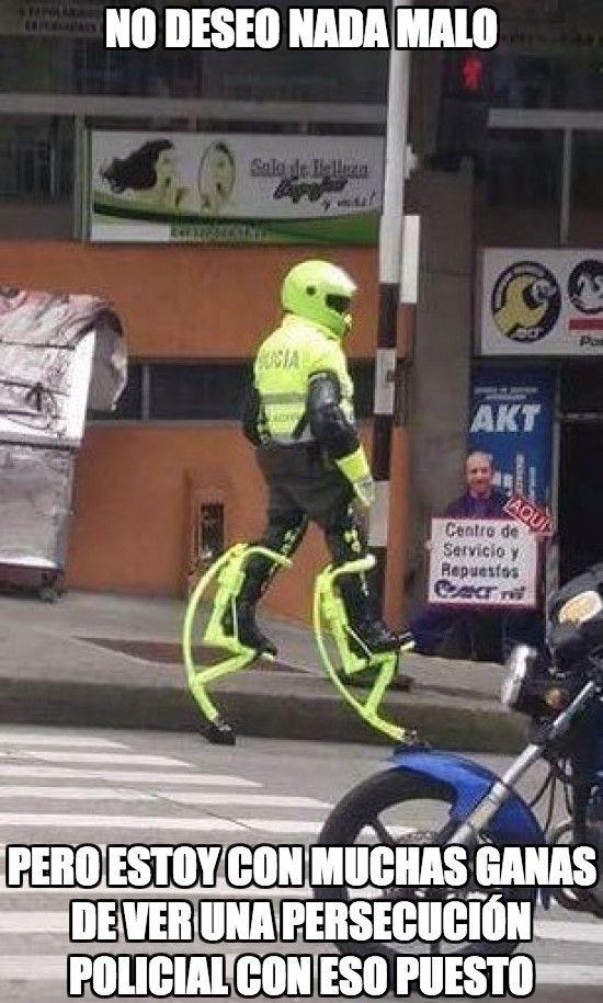 Súper policía