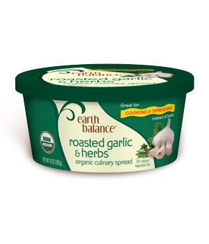 A must have for your house if you are GFCF!!  And perfect for making garlic bread with your favorite Udi's bread or use on potatos!!  My 10 year old loves it on his bagels.  Fantastic product!!