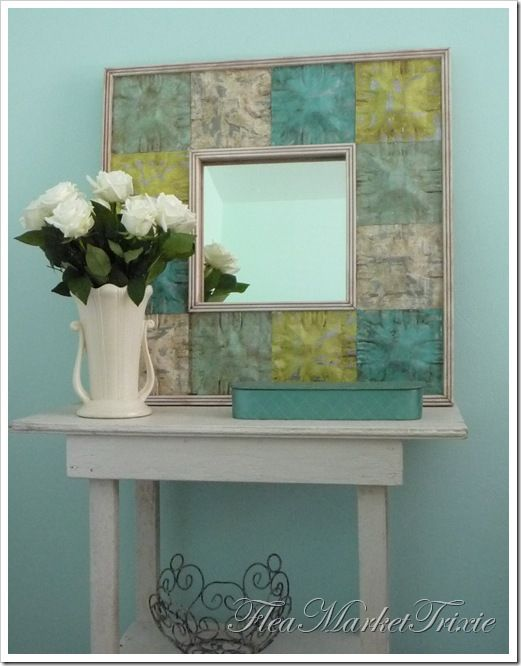 Best 25 Frame Mirrors Ideas On Pinterest Framing A