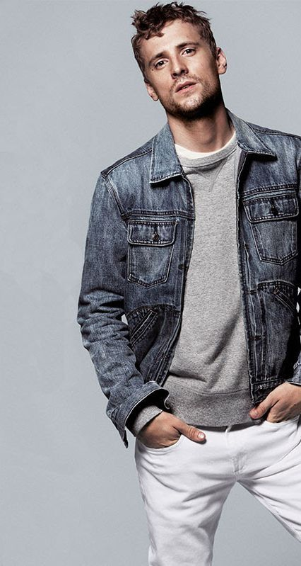 Nice style by Gap