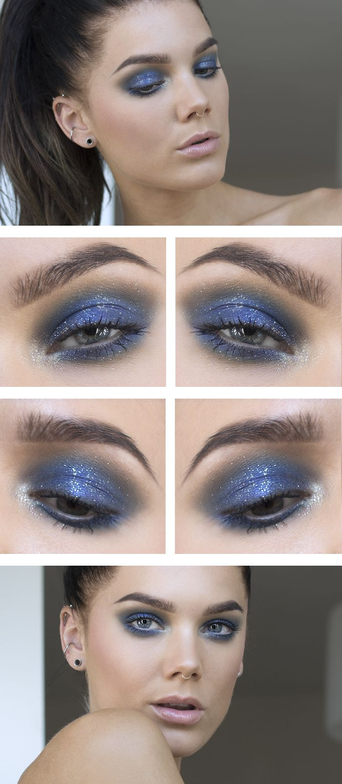 Todays look – Stars in the sky