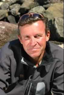 Ed Viesturs (born July 22, 1959) is a high-altitude mountaineer. He is the first American to have climbed all fourteen of the world's eight-thousander mountain peaks, and the fifth person to do so without using supplemental oxygen. He has summited peaks of over 8,000 meters on 21 occasions, including Mount Everest seven times; only two other climbers, Phurba Tashi Sherpa Mendewa and Juanito Oiarzabal, have more high-altitude ascents.