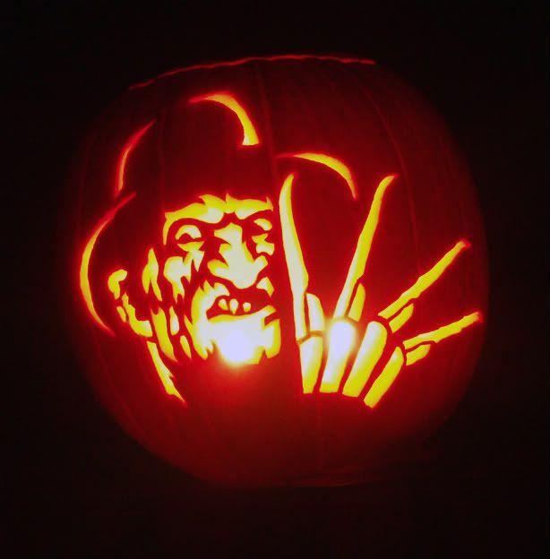 pumpkin carving stencils - Google Search