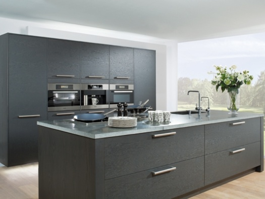 This one i really like pronorm german kitchens proline kitchen in basalt grey oak
