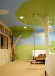 :) I would totally do this if I had a room big enough!