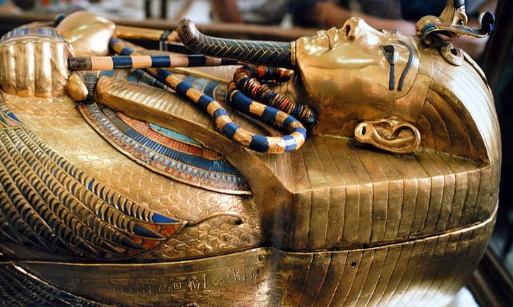 Funerary Mask of Tutankhamun, Egyptian Museum. www.secretearth.com/attractions/603-egyptian-museum