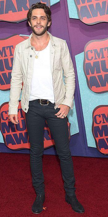 Thomas Rhett ~ 2014 CMT Music Awards