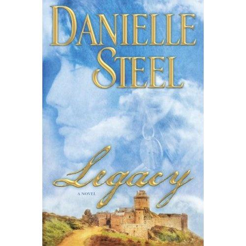 My favorite Danielle Steele book ever!