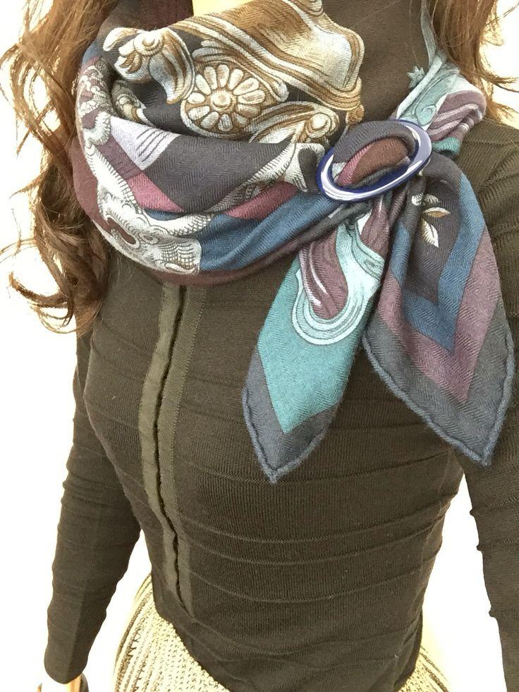 Cashmere Silk Scarf - Simple Man cashmere scarf by VIDA VIDA Lx5C8FF8BQ