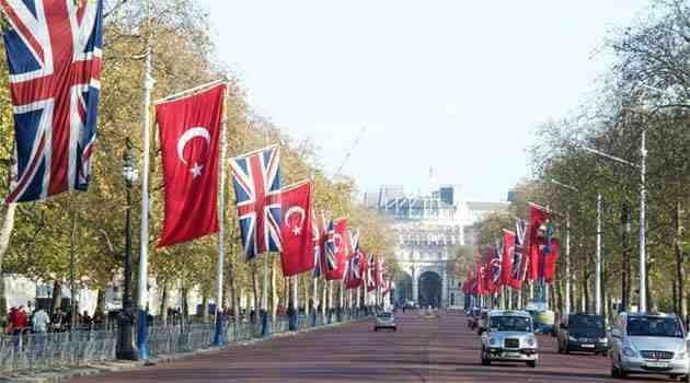 turkey abdullah gül | Londra, Cumhurbaşkanı Gül'e hazırlanıyor | Turkish Forum Arşiv
