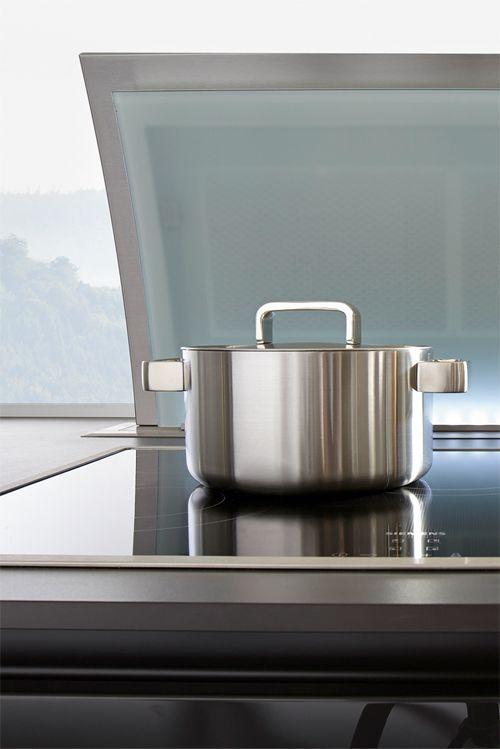 Die besten 25+ Küche dunstabzug Ideen auf Pinterest Dunstabzug - moderne dunstabzugshauben küche