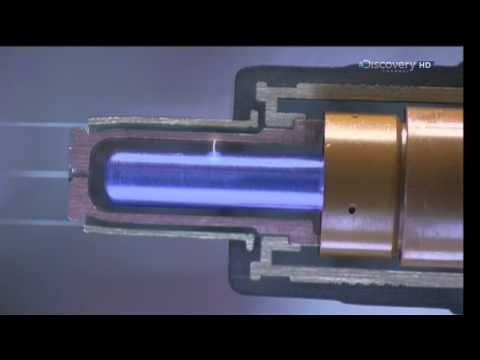 Come funziona HD - taglio al plasma - YouTube
