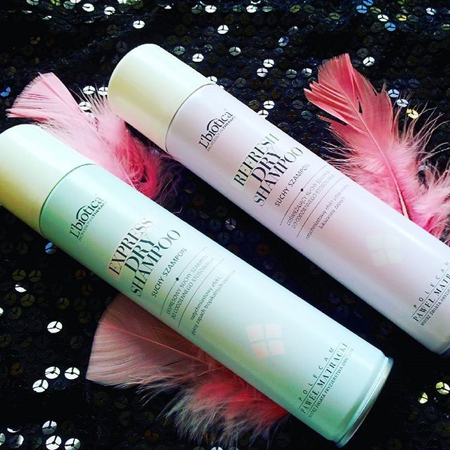 #tylkostyl www.tylkostyl.pl #new #szampon #dry #shampoo #fruit #essential #dryshampoo #smell #party #lbiotica #uroda #sexy #hait #perfume #partytime #perls #hairstyle #haircut #collection #fashion #moda #style #styl #glamour #woman #kosmetyki #cosmetics #fresh #partydress