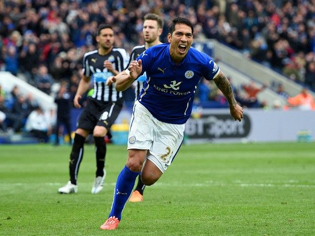 Nathan Dyer keen to reunite with Leonardo Ulloa at Swansea City