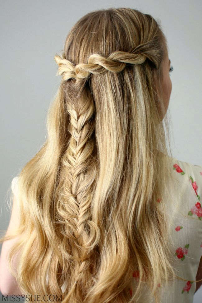 3 Back To School Hairstyles Hairstyles School Back To School