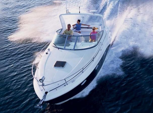 2007 Rinker 280 Express Cruiser Power Boat For Sale - www.yachtworld.com